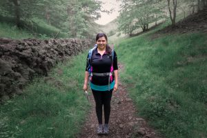 Peak District Walk - Dovedale